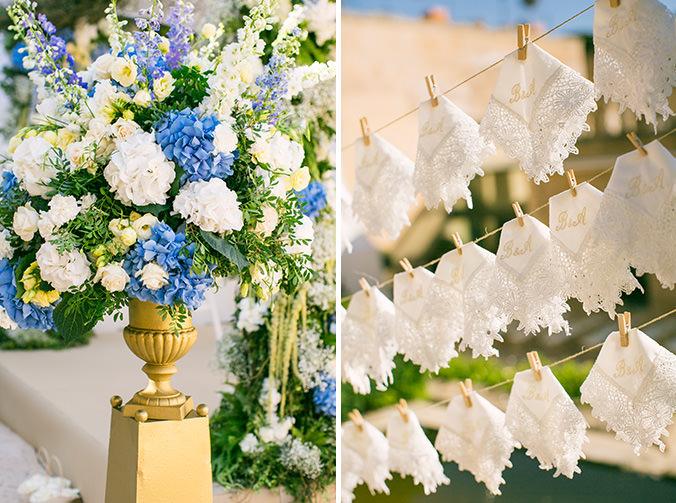 Cap Rocat wedding