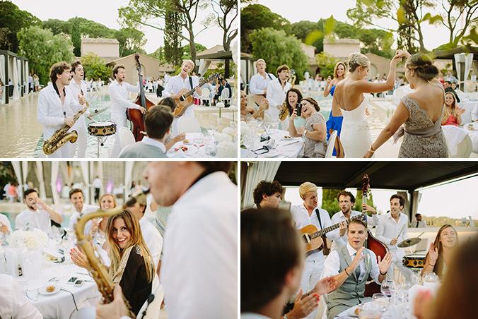 wedding the muse st tropez