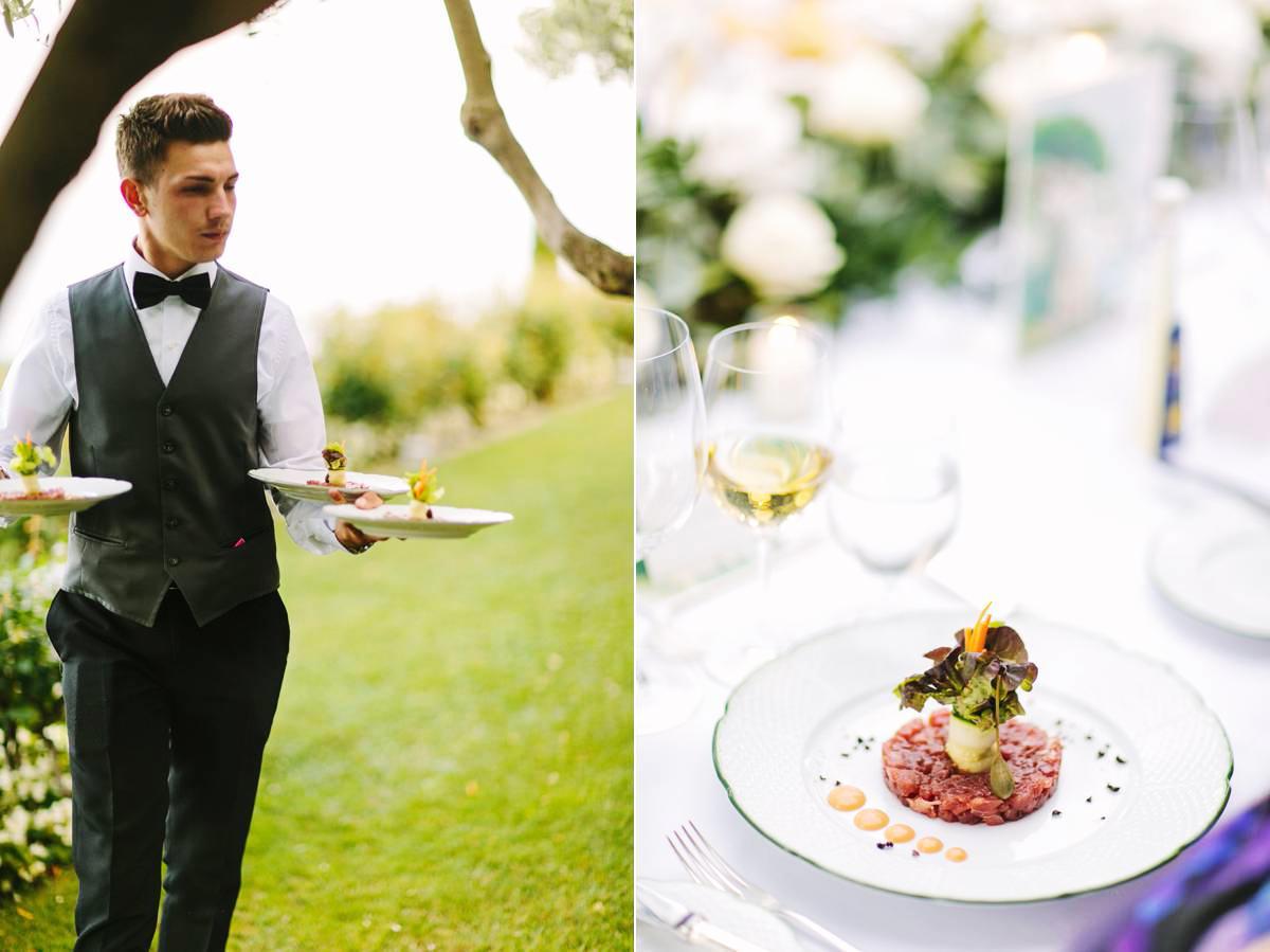 Amalfi coast wedding Belmond hotel