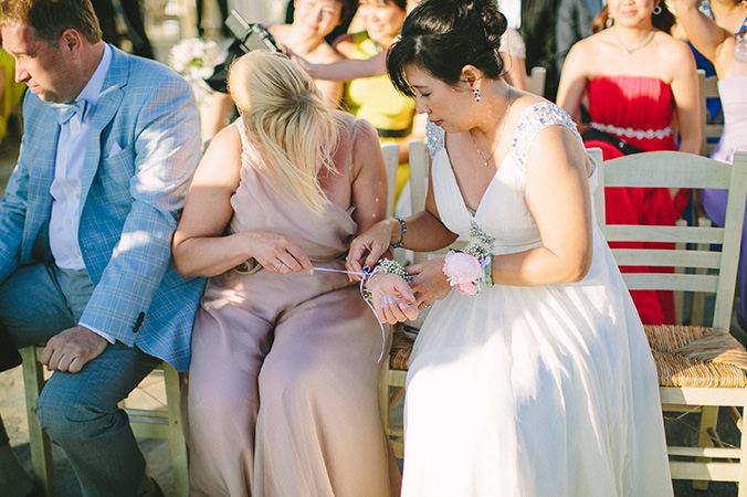 096wedding in mykonos royal myconian Mykonos wedding1