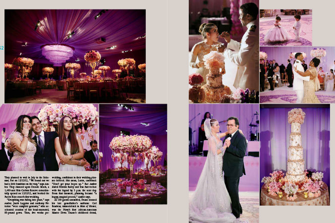 celebrity wedding photographer adam alex grace ormonde celebrity wedding amber ridinger preston bailey events005