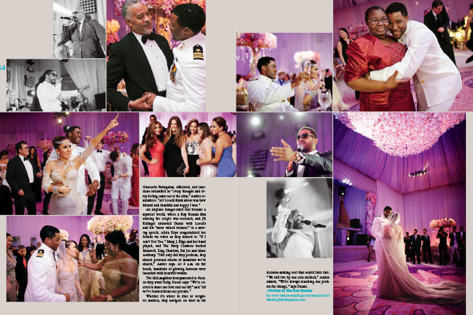 celebrity wedding photographer adam alex grace ormonde celebrity wedding amber ridinger preston bailey events006