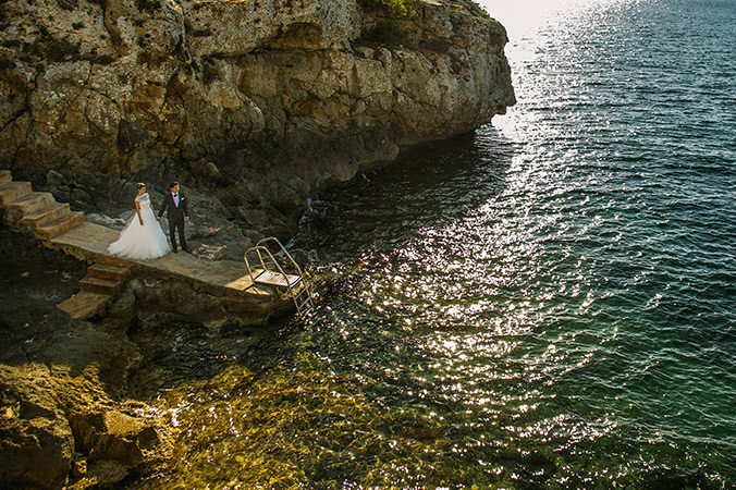 0003wedding photographer spain best wedding photographer adam alex wedding at cap rocat3