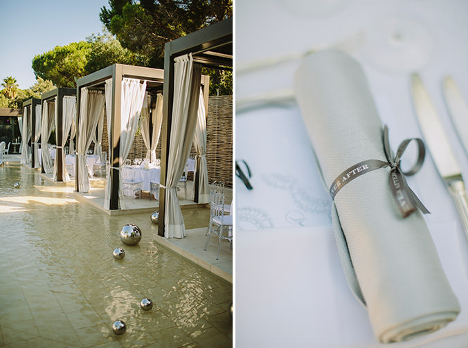 wedding the muse st tropez