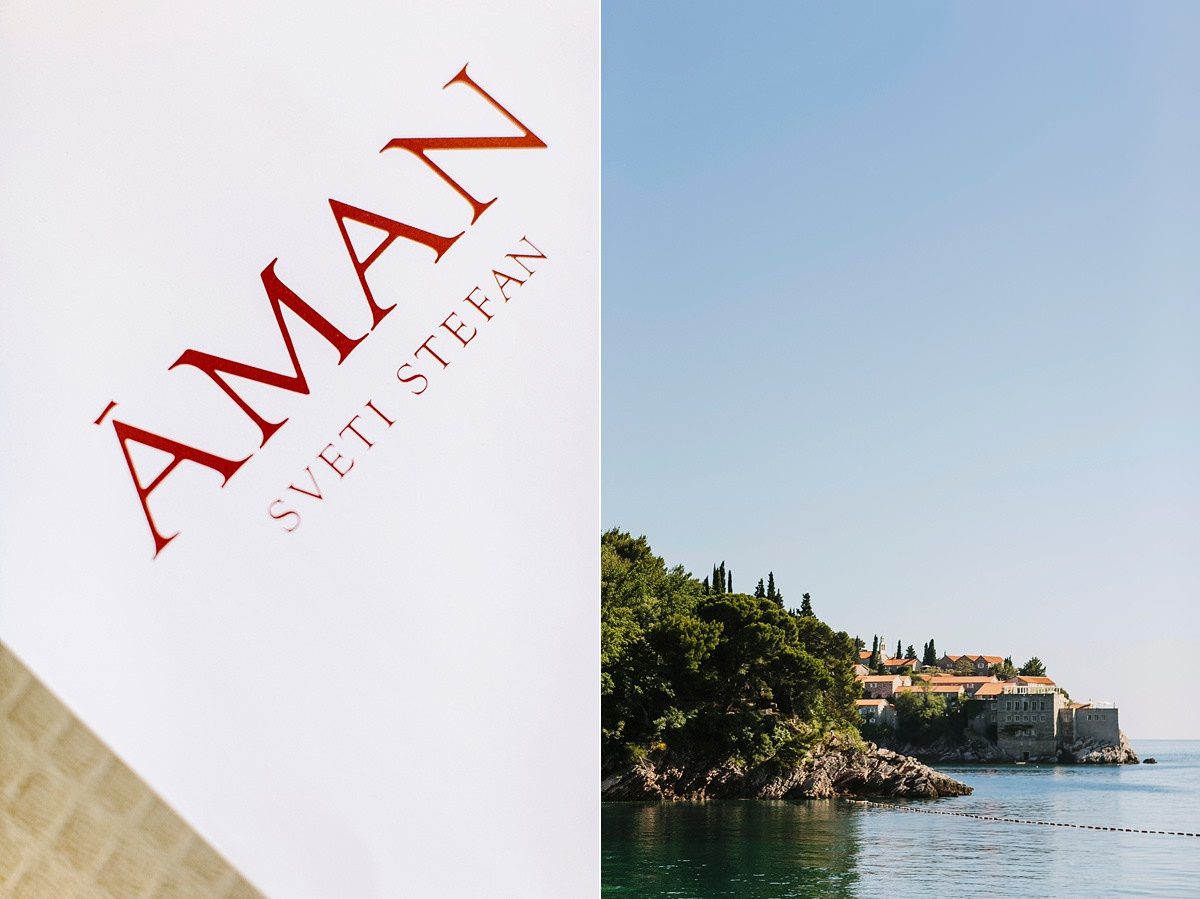 0005 001 wedding in montenegro aman hotel montenegro wedding at sveti stefan lavenda and rose wedding