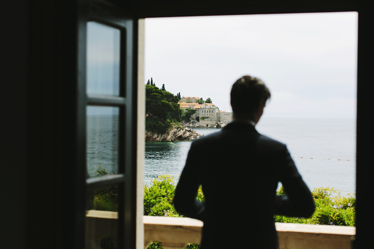 0018 001 wedding in montenegro aman hotel montenegro wedding at sveti stefan lavenda and rose wedding