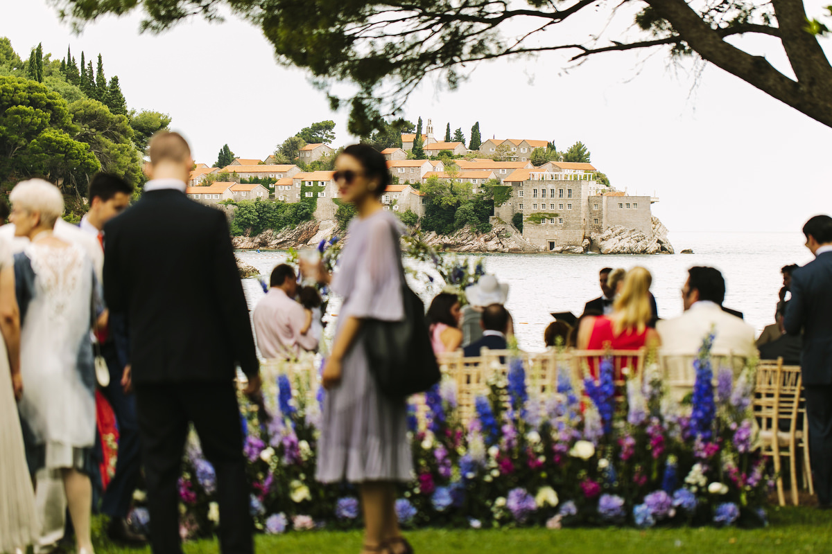 0065 001 wedding in montenegro aman hotel montenegro wedding at sveti stefan lavenda and rose wedding