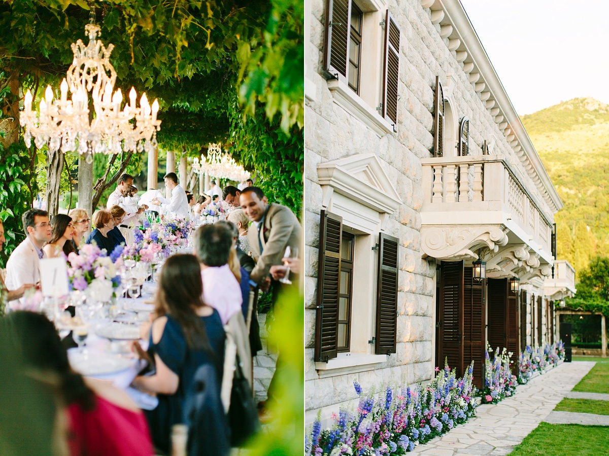 0137 001 wedding in montenegro aman hotel montenegro wedding at sveti stefan lavenda and rose wedding