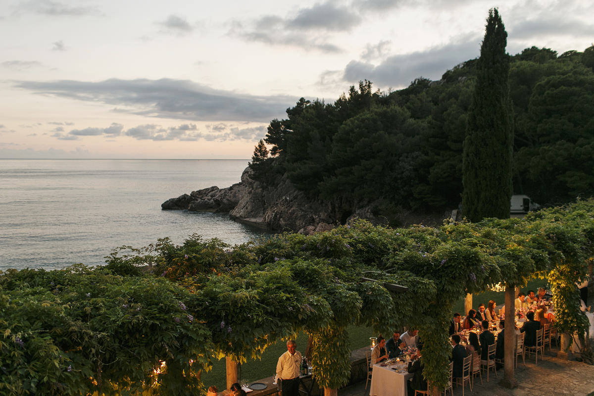 0143 001 wedding in montenegro aman hotel montenegro wedding at sveti stefan lavenda and rose wedding