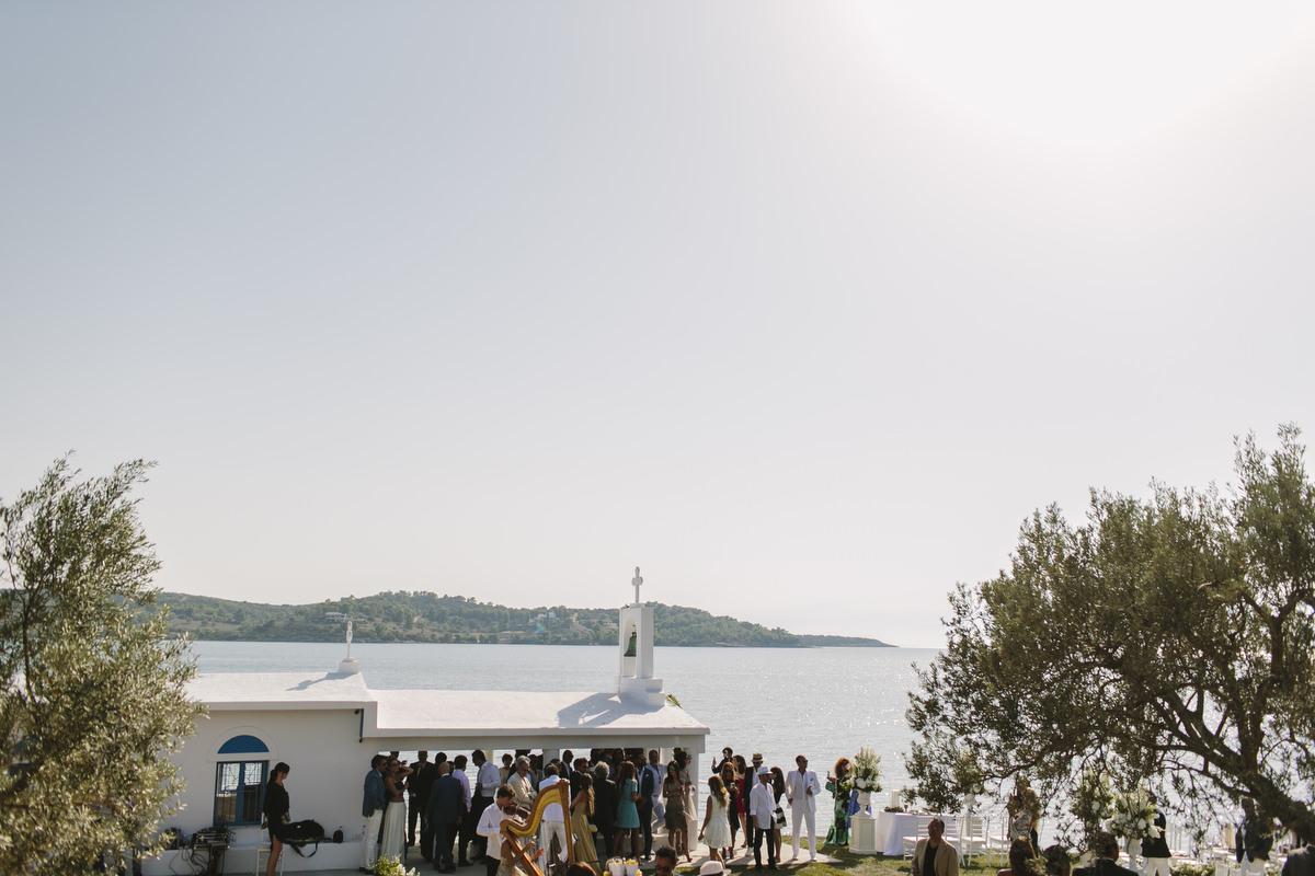 048 wedding in spetses wedding party in spetses adam alex 1