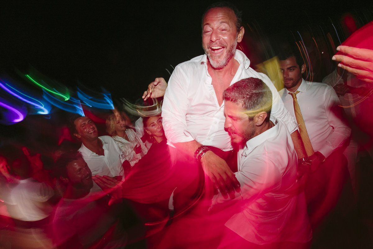 134 wedding in spetses wedding party in spetses adam alex 1