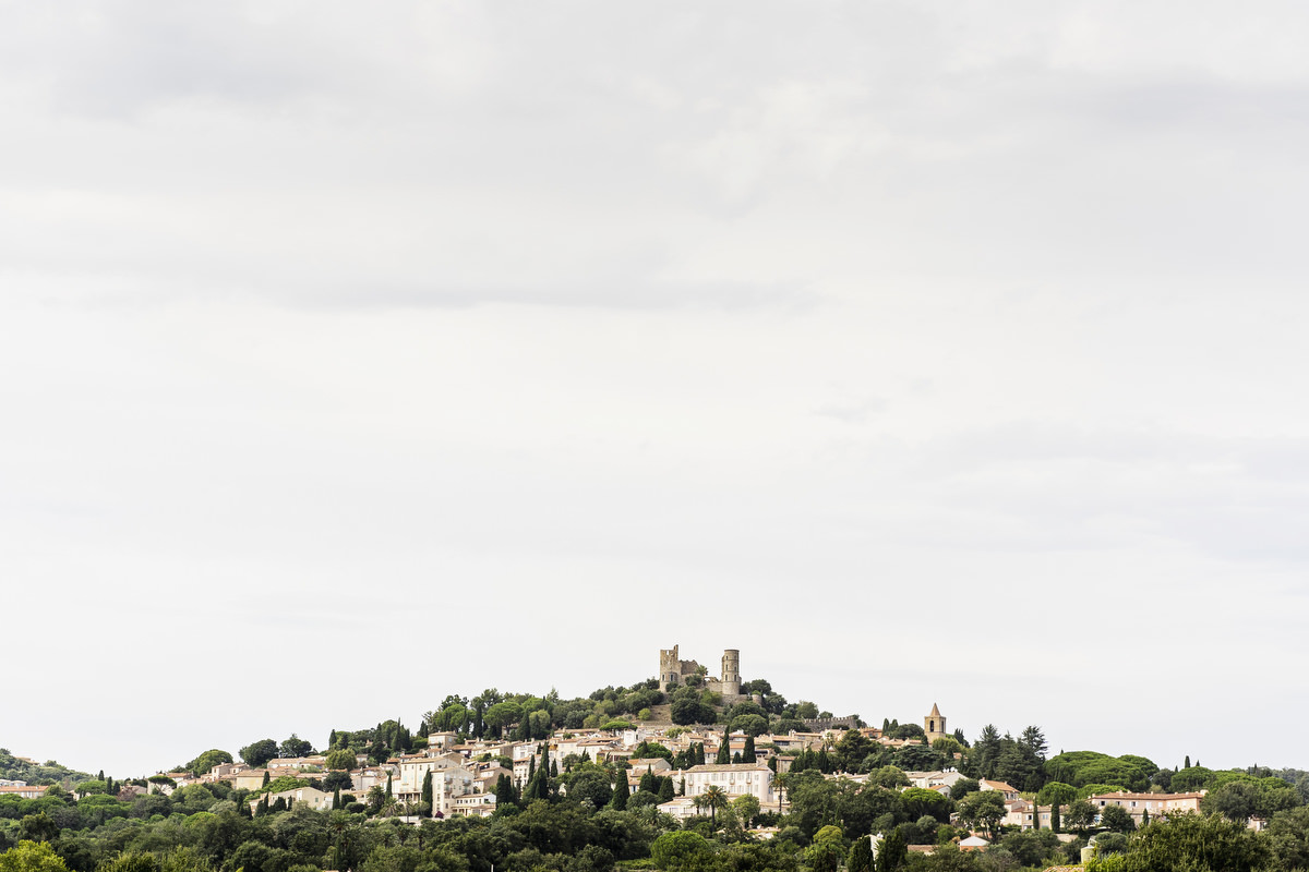 0049 south of france wedding