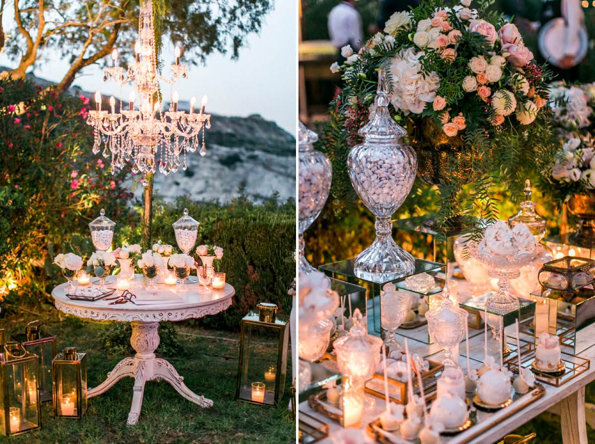 island athens riviera wedding