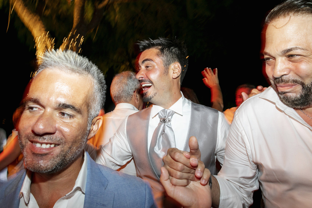 0121 island athens riviera wedding