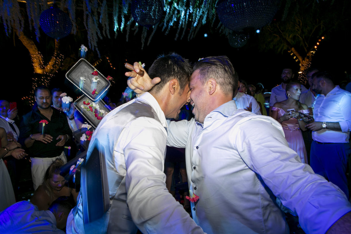 0127 island athens riviera wedding