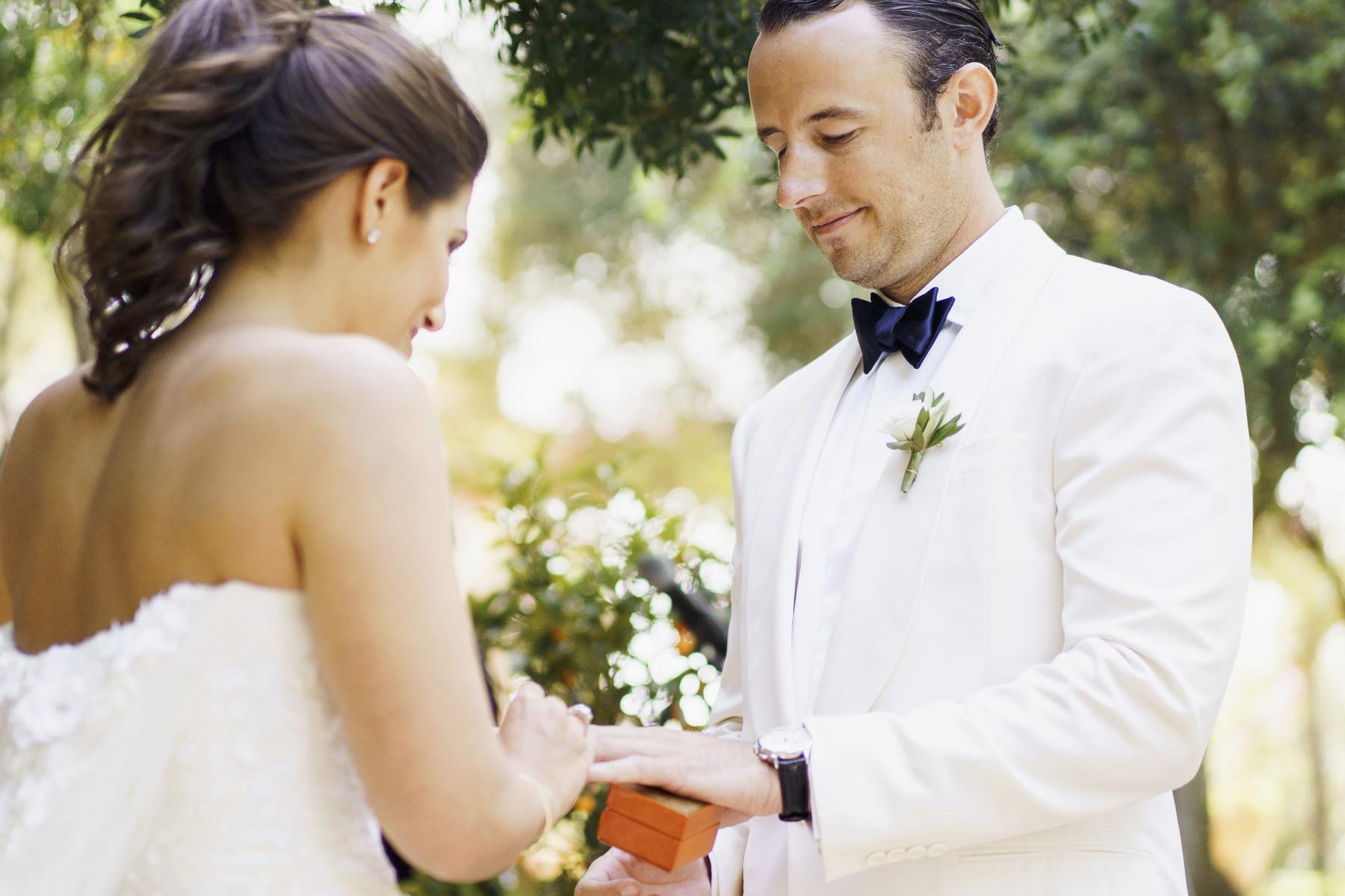 son doblons wedding