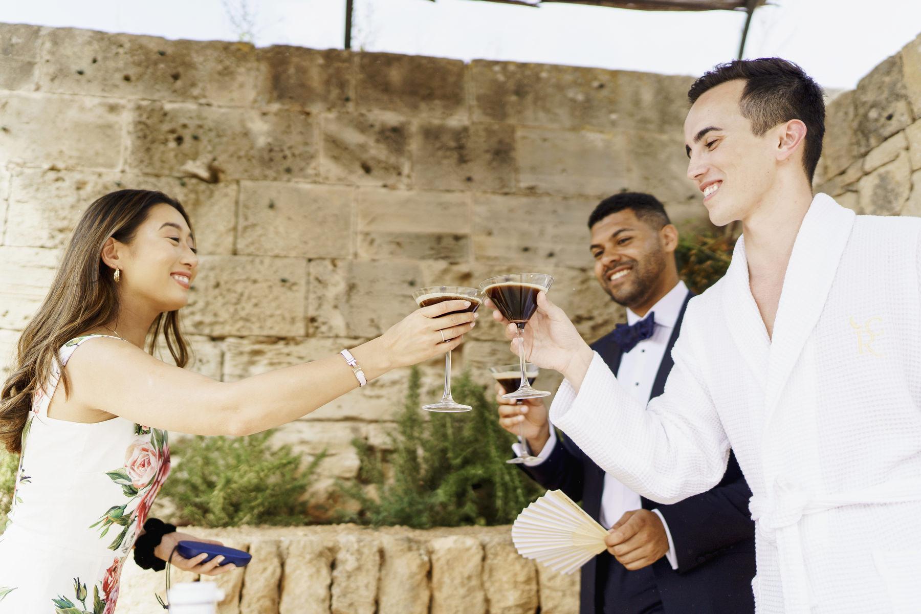 0034 cap rocat wedding