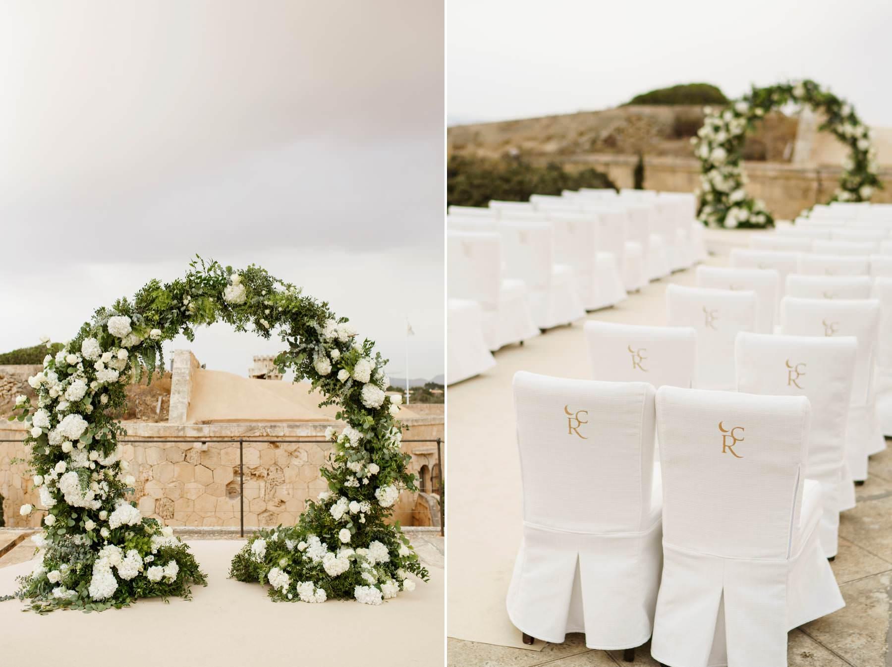 0050 cap rocat wedding