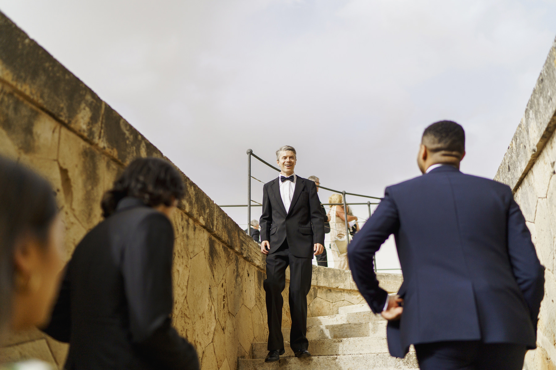 0059 cap rocat wedding