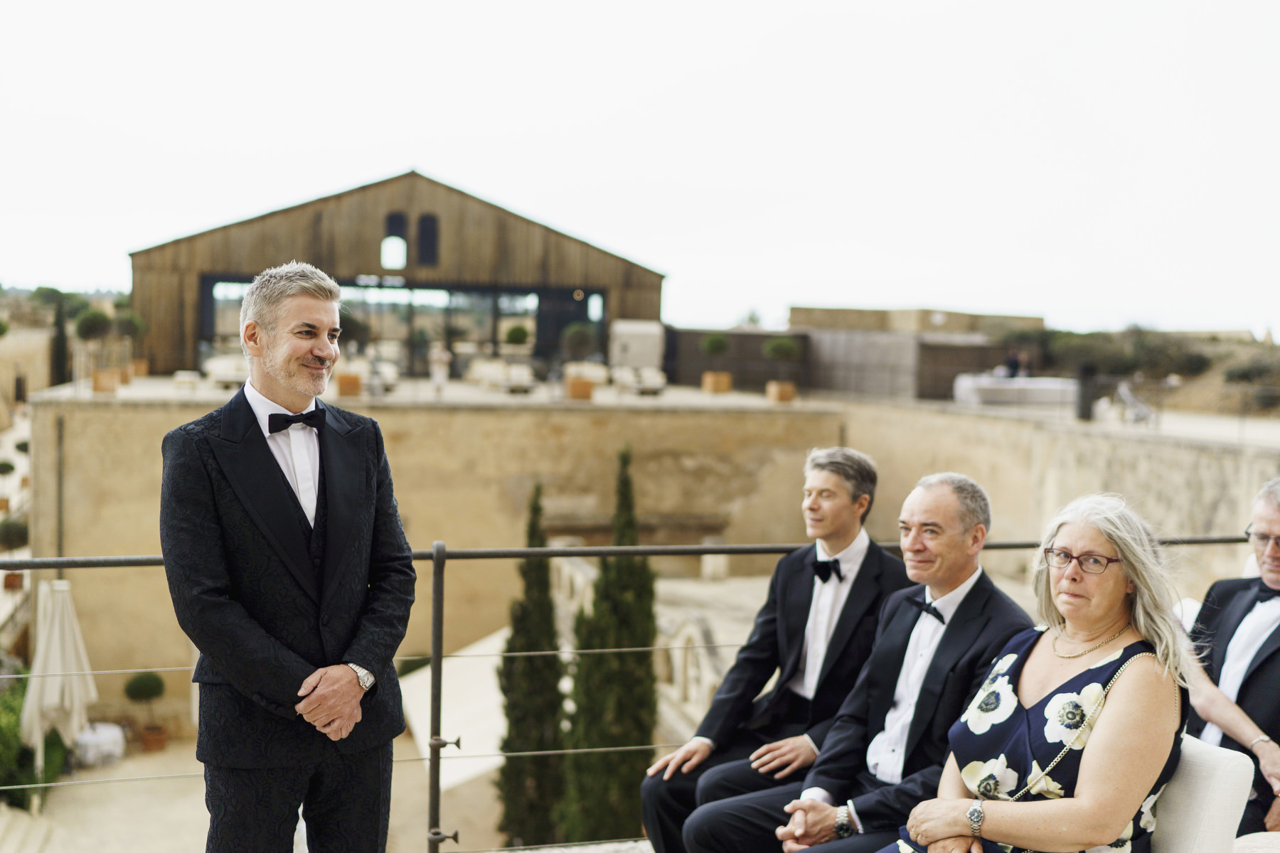 0074 cap rocat wedding