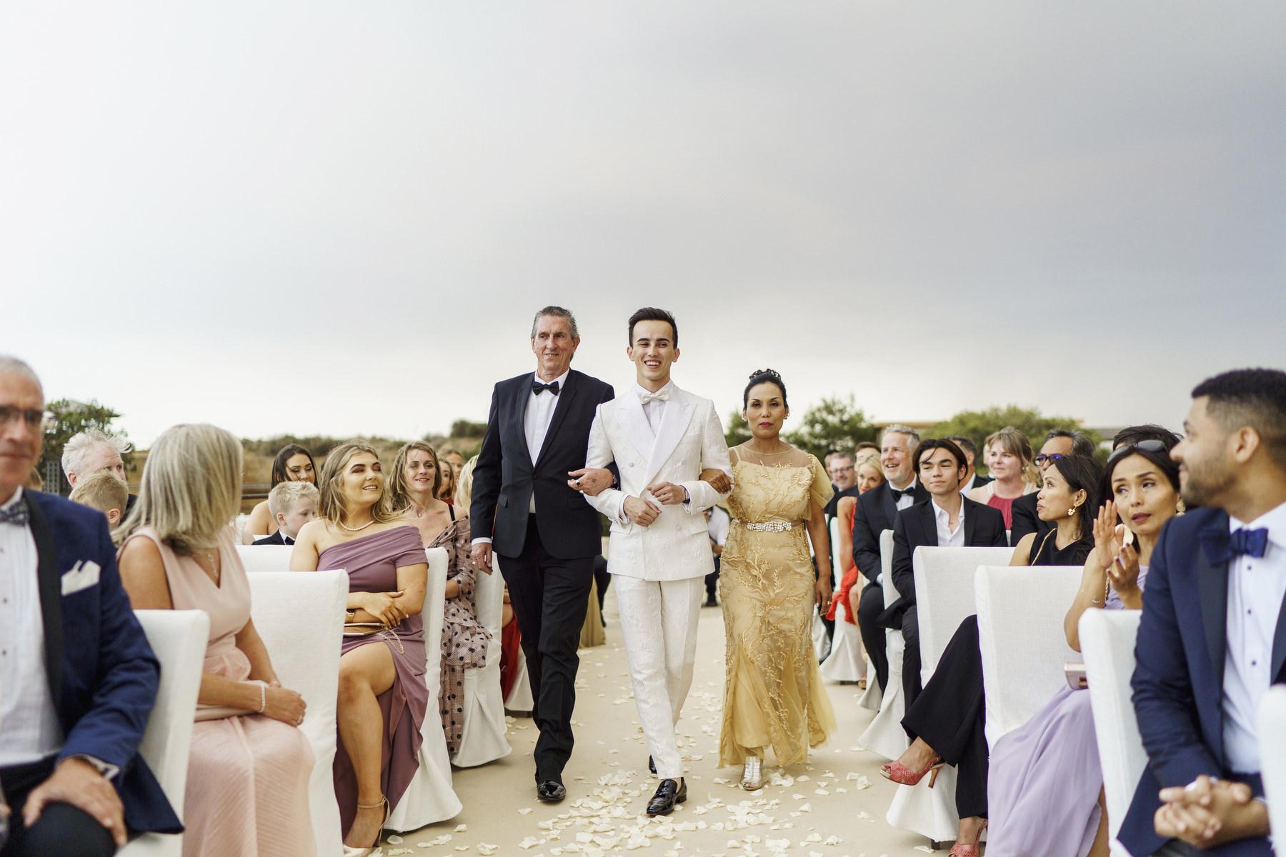 0077 cap rocat wedding