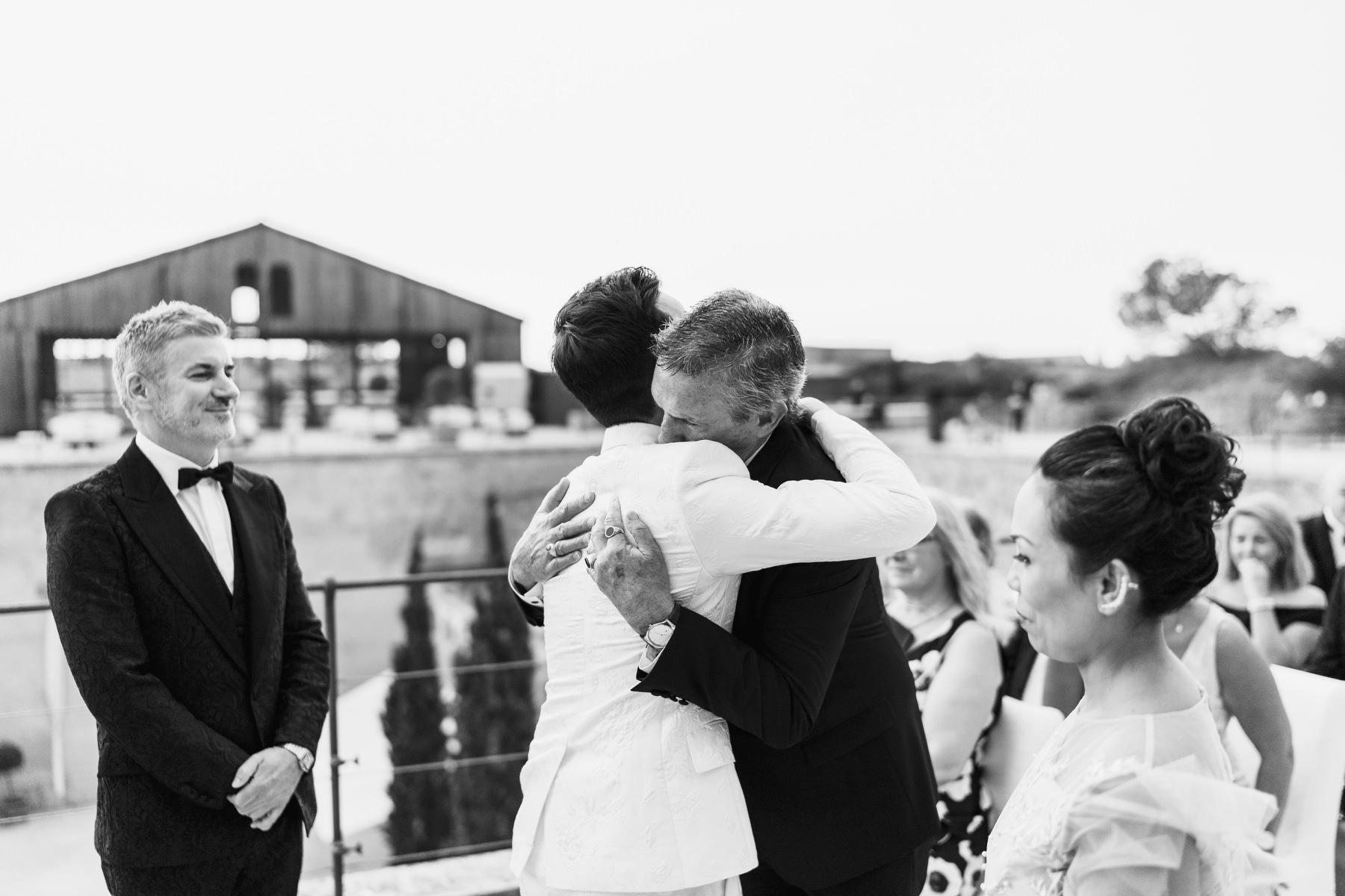 0079 cap rocat wedding