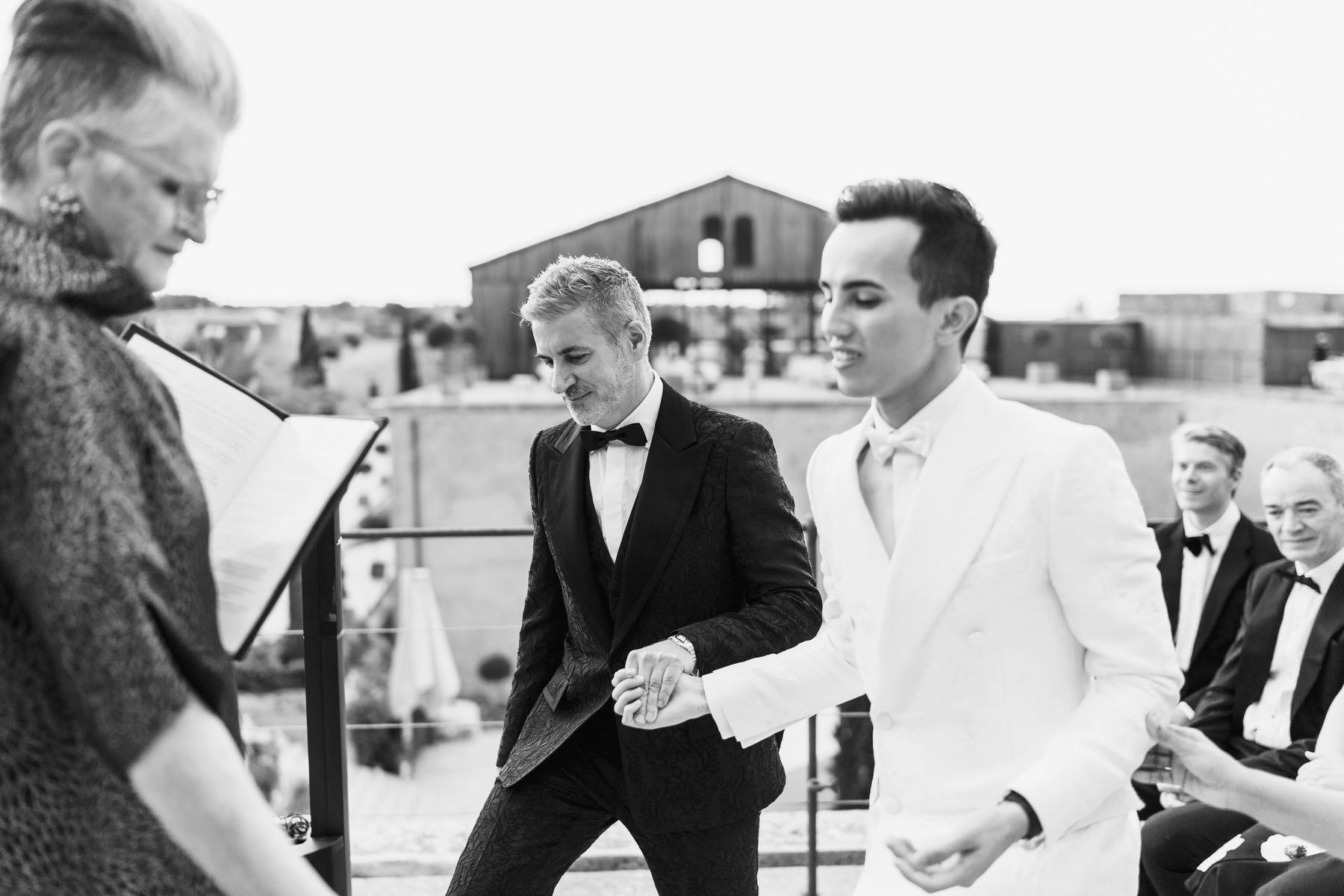0081 cap rocat wedding