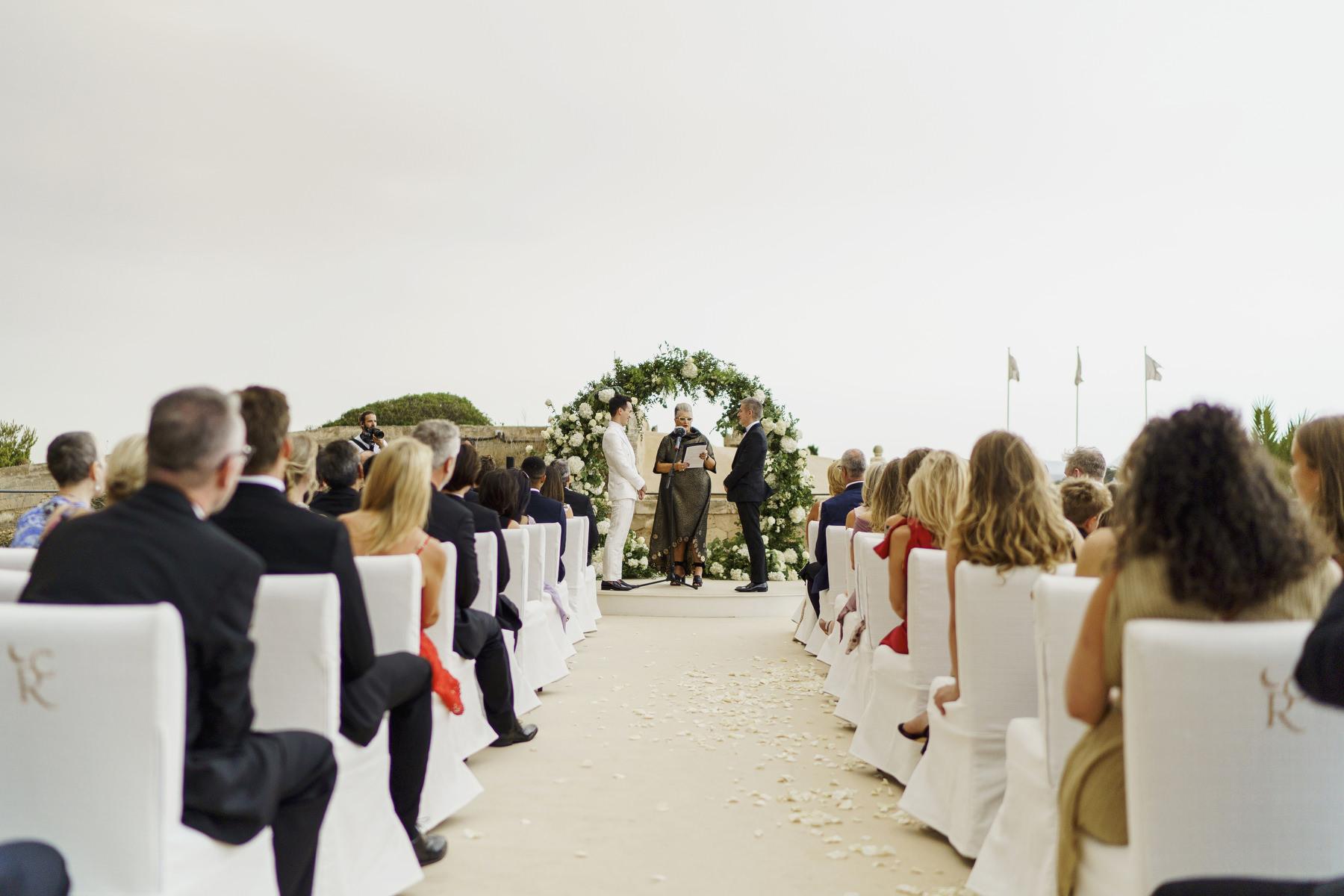 0085 cap rocat wedding