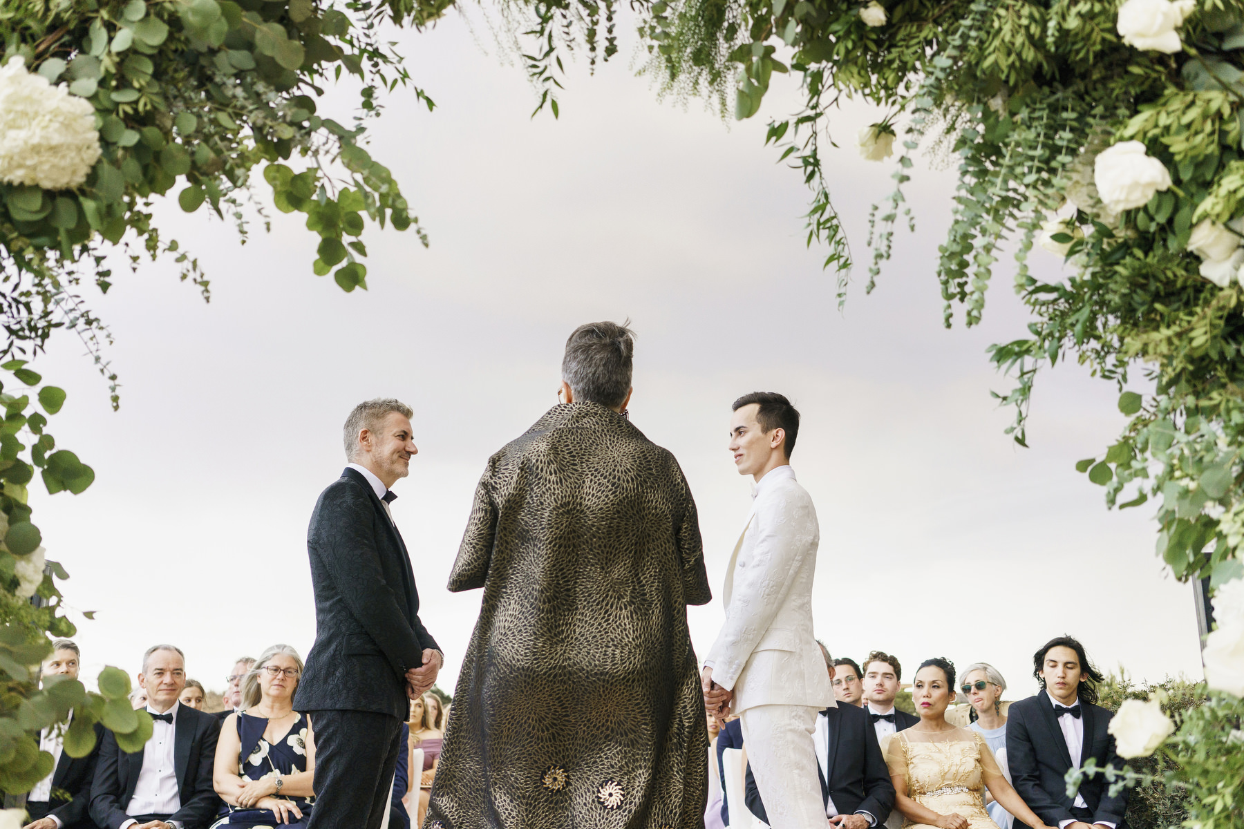 0092 cap rocat wedding