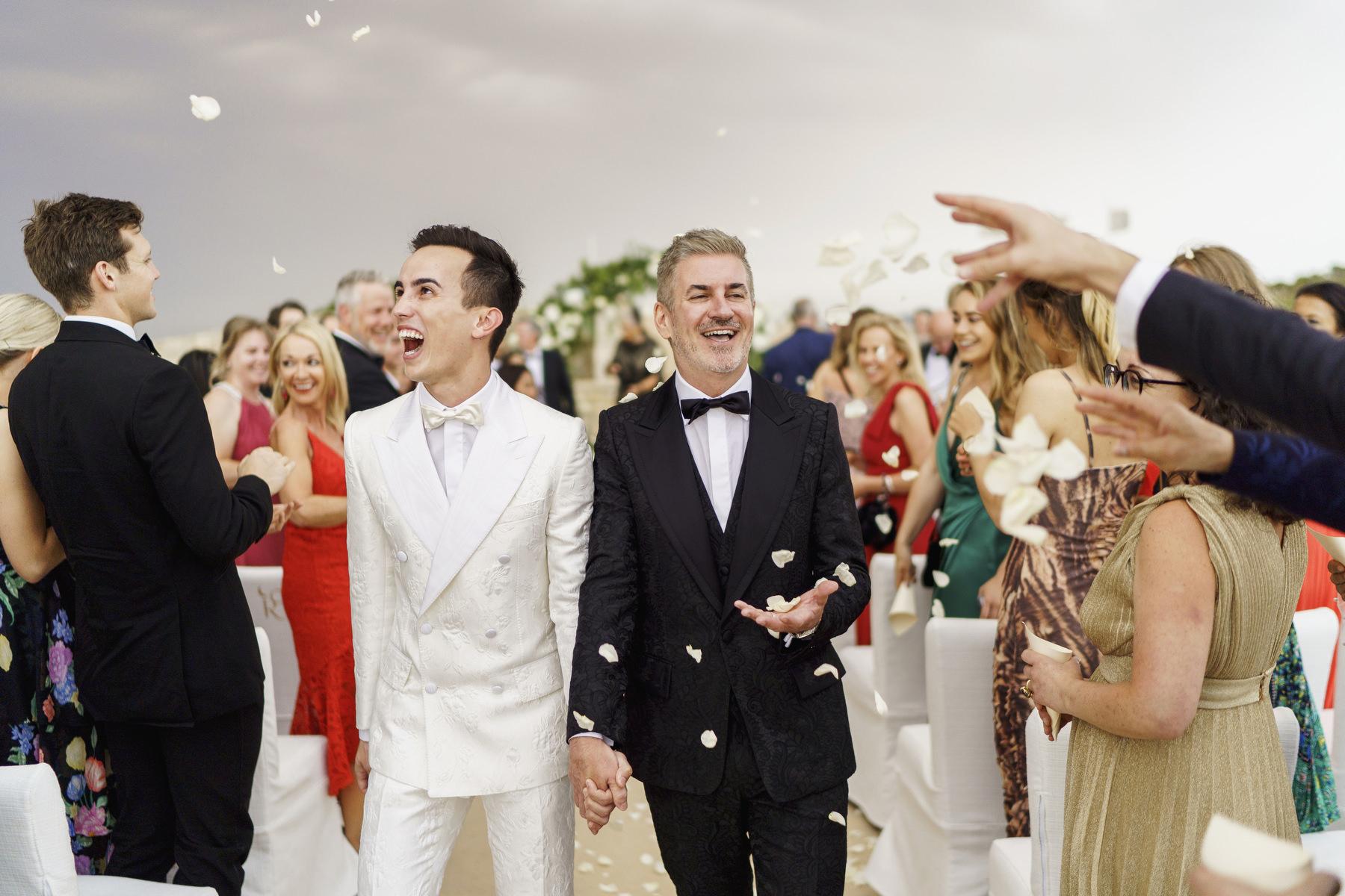 0101 cap rocat wedding