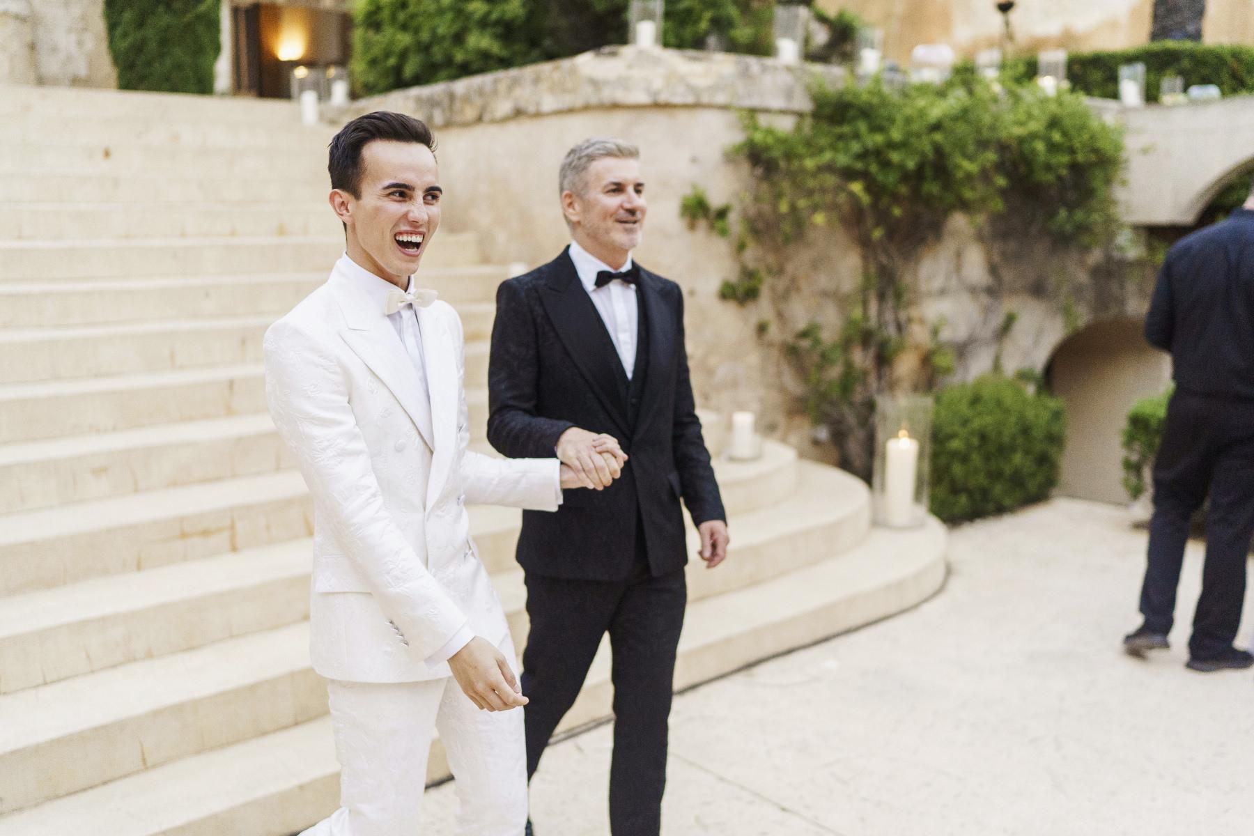 0135 cap rocat wedding