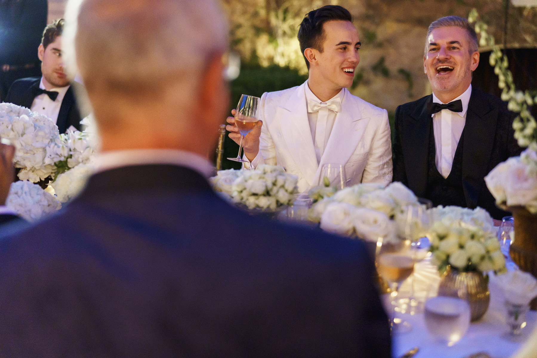 0143 cap rocat wedding